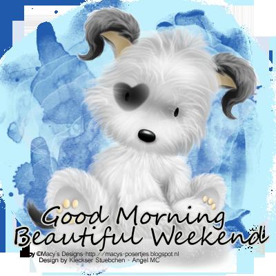 :Good-Morning-dog-oma: